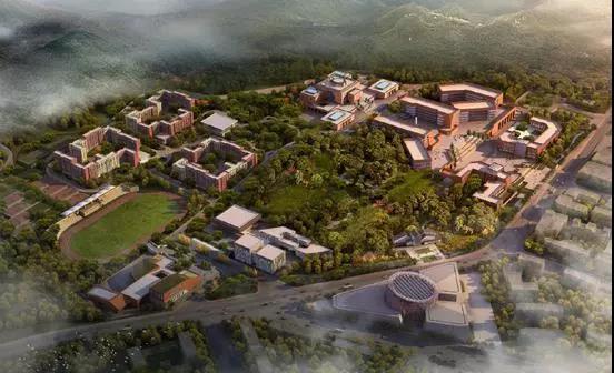 图为中国科学院大学能源学院项目鸟瞰图1.jpg